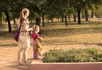 Ας κάνουμε τα παιδιά μας να νιώσουν επιθυμητά, αποδεκτά και πάνω από όλα να τους δείχνουμε την αγάπη μας