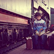 «Το αγόρι και το τρένο»: Μια σοφή παραβολή για τον ρόλο που πρέπει να έχει κάθε γονιός