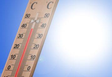«Καμίνι» σήμερα η χώρα μας: Κίτρινη προειδοποίηση για εξαιρετικά υψηλές θερμοκρασίες