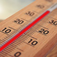 Επιμένει η αφόρητη ζέστη - Κίτρινη προειδοποίηση για υψηλές θερμοκρασίες και σήμερα