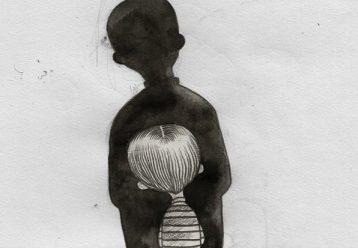 Ήρωας, κλόουν, αόρατος, αντάρτης: Ο ρόλος που παίρνει ένα παιδί όταν προσπαθεί να επιβιώσει...