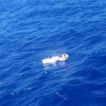 Μητέρα ηρωίδα έπινε τα ούρα της σε ναυάγιο για να θηλάζει τα παιδιά της