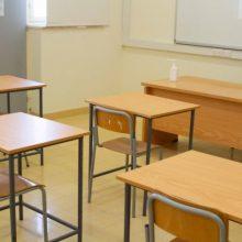 Επιστροφή στο σχολείο: Τι ισχύει για τα μονά θρανία και την καρέκλα του μαθητή