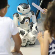 Ο αγαπημένος διαγωνισμός ρομποτικής Robotex επιστρέφει στην Κύπρο!