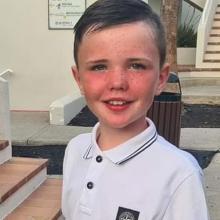 Μαμά προειδοποιεί: «Ο 9χρονος γιος μου παραλίγο να πεθάνει μετά από επικίνδυνο challenge στο TikTok»