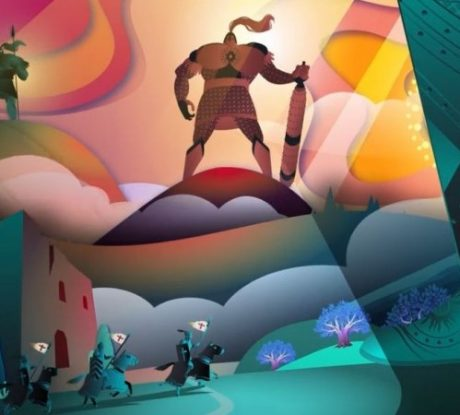 «Η Κύπρος των θρύλων και των ιστοριών»: Ένα εκπληκτικό animation - ύμνος στο νησί μας