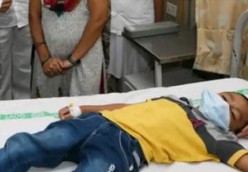 Μυστηριώδης θανατηφόρος πυρετός «χτυπά» παιδιά - Ποια ήταν τα συμπτώματα