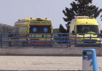 Στο νοσοκομείο μαθητής που έπεσε από σκάλα - Τον έσπρωξε συμμαθητής του