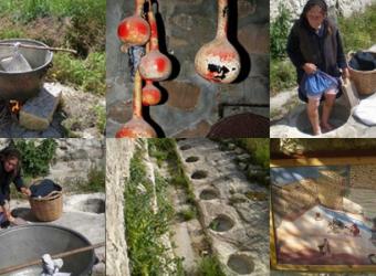 Το «πλυσταριό» της Κρήττου Τέρρα ανοίγει ξανά και μας γυρίζει πίσω στην ιστορία