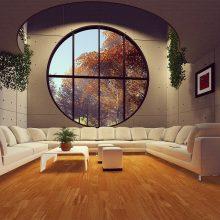 4 τρόποι για να «εξαφανίσετε» τις γρατζουνιές από το ξύλινο πάτωμα
