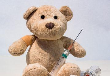 Παιδιατρική Εταιρεία για γρίπη: Αναγκαίος και επιβεβλημένος ο εμβολιασμός των παιδιών