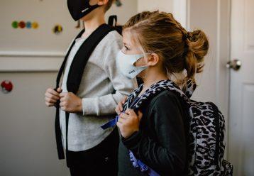 Μάσκα στα σχολεία: Για ποιους είναι υποχρεωτική και ποιοι εξαιρούνται