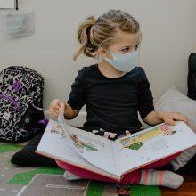 Δρ. Κολιού: Πιθανή η έξαρση κρουσμάτων λόγω σχολείων - Με μέτρα ο χειμώνας