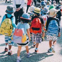 Επιστροφή στα θρανία: Πρώτο κουδούνι για τα παιδιά του Δημοτικού