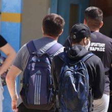 Γονέας αρνήθηκε το παιδί του να προσκομίσει SafePass στο σχολείο - Πόσοι δεν συμμορφώθηκαν