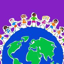 «Αν όλα τα παιδιά της Γης»: Το εκπληκτικό ποίημα του Γιάννη Ρίτσου για την Ειρήνη