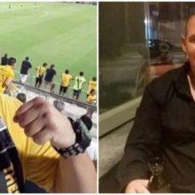 Πέθανε από κορωνοϊό ο προπονητής Μενέλαος Μενελάου - Το μήνυμα της κόρης του