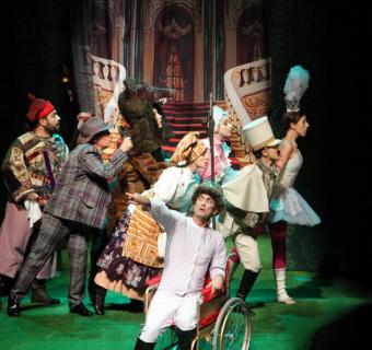 Παγκόσμια Ημέρα Όπερας: Δείτε δωρεάν online τέσσερις φανταστικές παιδικές παραστάσεις