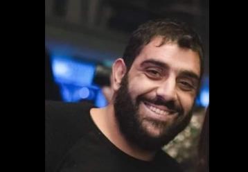 Θρήνος για τον 34χρονο Μάριο που χάθηκε σε τροχαίο - Ήταν πατέρας 2 παιδιών