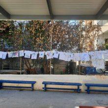 """Οι μαθητές της Πάφου """"απλώνουν ευτυχία"""": Η υπέροχη δράση που αξίζει κάθε σχολείο να αναλάβει"""