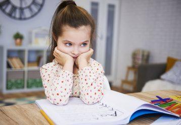 «Χειρίσου το με φροντίδα»: Πώς μια δασκάλα βοηθά τους μαθητές της όταν είναι σε κακή μέρα