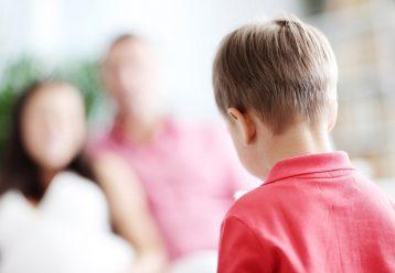 «Χαζό είσαι παιδί μου;»: Να γιατί δεν πρέπει να βάζετε ταμπέλες στα παιδιά σας