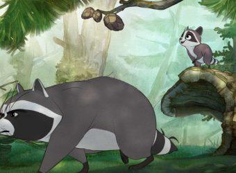 Far From The Tree: Η δυσκολία του να είσαι γονιός μέσα από ένα γλυκό short animation