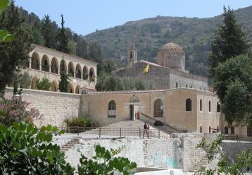 Ιερά Μονή Αγίου Νεοφύτου: Απόδραση σε ένα πνευματικό ησυχαστήριο