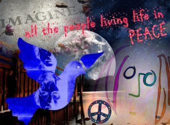 «Imagine»: Ο ύμνος στην ειρήνη και την αγάπη που θα έπρεπε να διδάσκεται στα σχολεία