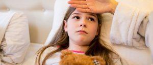 Σε έξαρση οι εντεροϊοί και αδενοϊοί - Προσοχή σε αυτά τα συμπτώματα