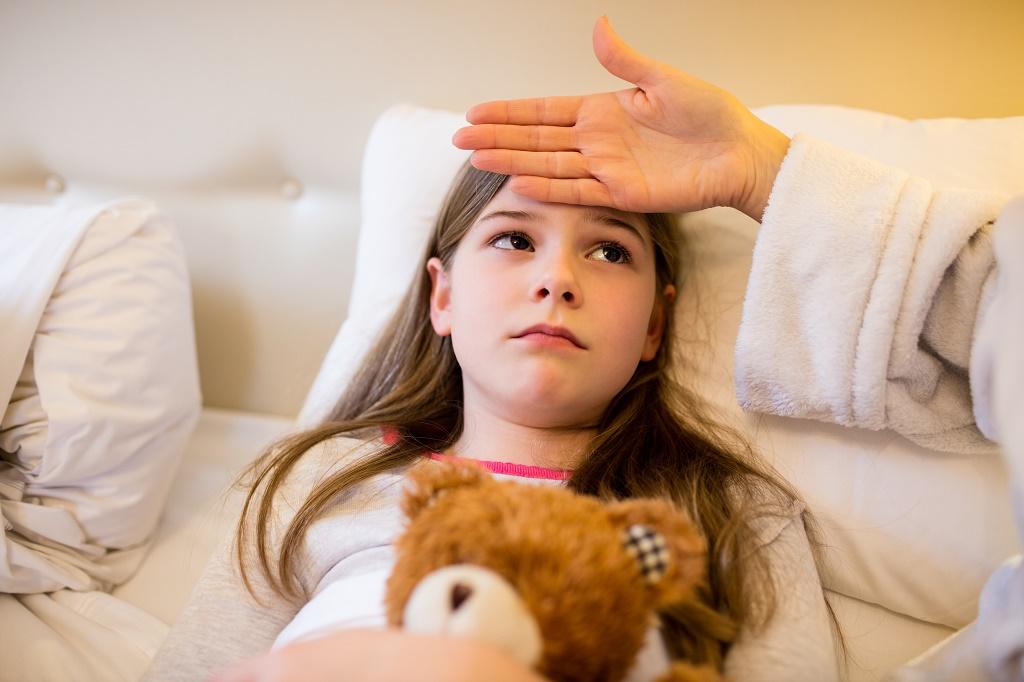 Δρ. Αβραάμ Ηλία: Δύσκολος ο φετινός χειμώνας με αυξημένες λοιμώξεις σε παιδιά