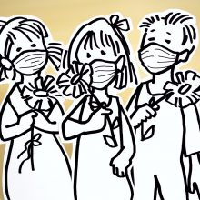 Παιδιά από την Κύπρο μίλησαν για το πώς βίωσαν την πανδημία