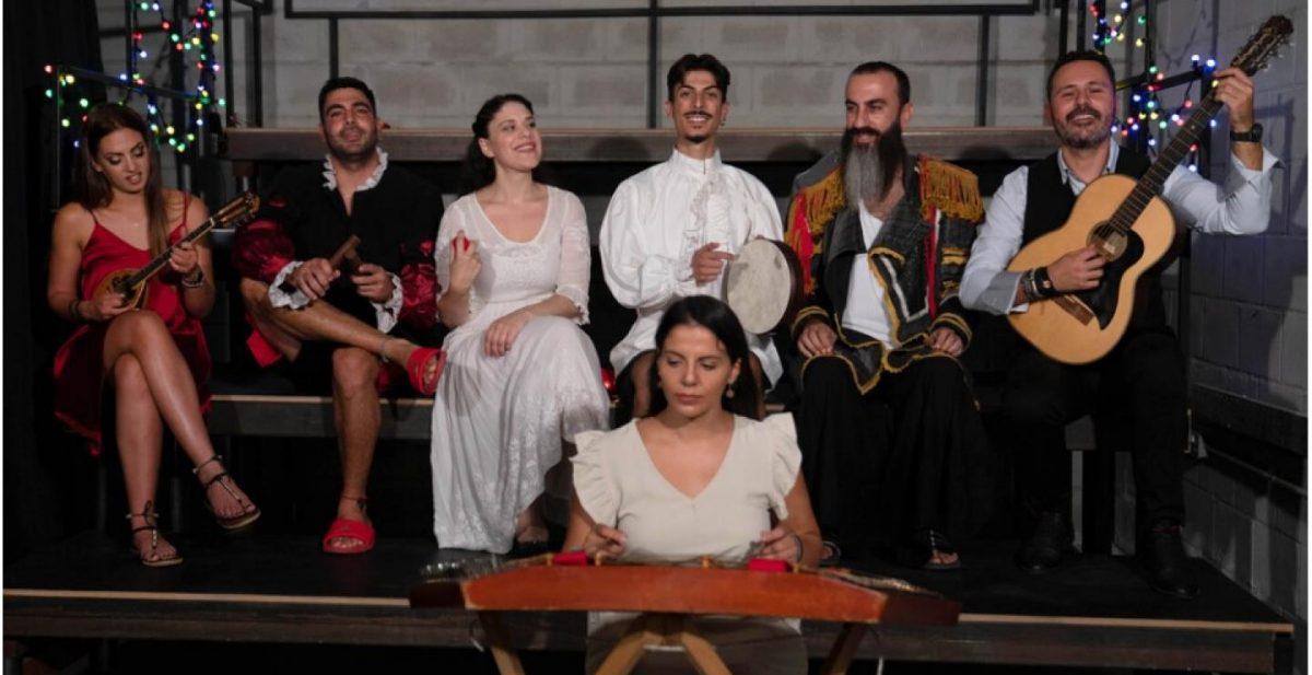 «Ρωμαίος και Ιουλιέτα» γίνονται παιδικό μιούζικαλ και έρχονται στη Λευκωσία