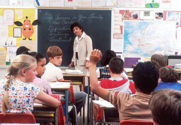 Οι βαθμοί κάνουν τους καλούς μαθητές καλύτερους... για λάθος λόγους