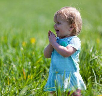 Γιατί είναι σημαντικά τα παλαμάκια για την ανάπτυξη του μωρού;
