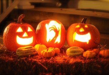 Είστε έτοιμοι για trick or treat; Ελάτε στο πιο τέλειο Halloween φεστιβάλ στη Λεμεσό!