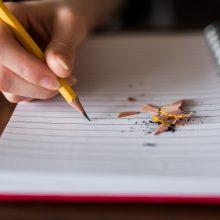 9 πολύτιμες συμβουλές για να μάθουν να γράφουν σωστά οι μαθητές της Α' Δημοτικού