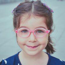 Αμβλυωπία: Πότε κινδυνεύουν τα μάτια ενός παιδιού;